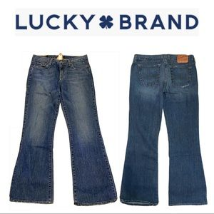 Lucky Brand by Gene Montesano Sweet & Low